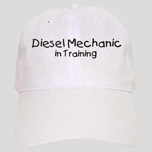 Diesel Mechanic in Training Cap