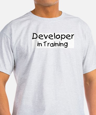 Developer in Training T-Shirt