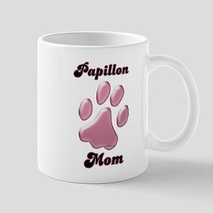 Papillon Mom3 Mug