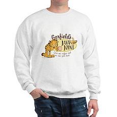 Java Joint Garfield Sweatshirt
