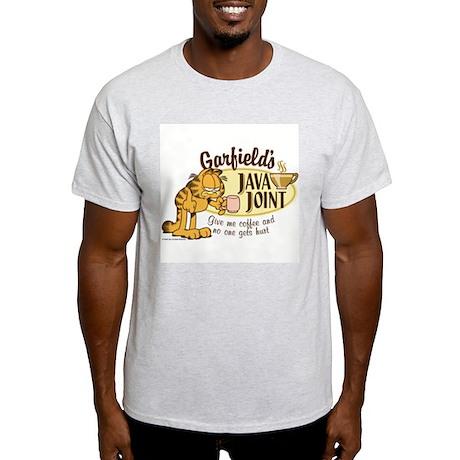 Garfield Solo Baseball Jersey Noci WmcpT0WcCC