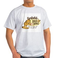 Java Joint Garfield Light T-Shirt