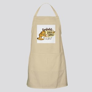 Java Joint Garfield Apron