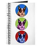 Blue Heeler Journal