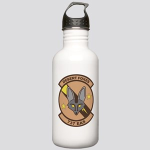737 Eas: Stainless Water Bottle 1.0l