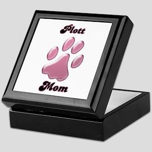 Plott Mom3 Keepsake Box