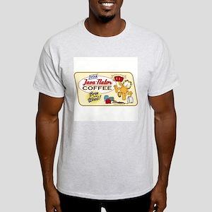 Java-nator Garfield Light T-Shirt