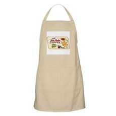 Java-nator Garfield Apron