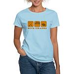 Give Thanks Women's Light T-Shirt