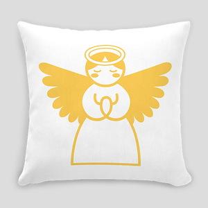 Angel Everyday Pillow