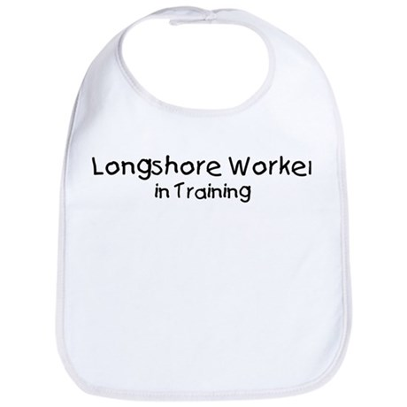 Longshore Worker in Training Bib
