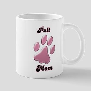 Puli Mom3 Mug
