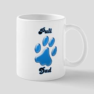 Puli Dad3 Mug