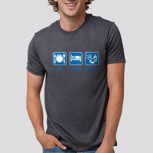 eat drink science T-Shirt