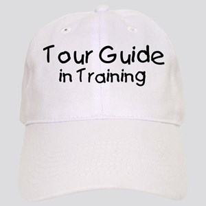 Tour Guide in Training Cap