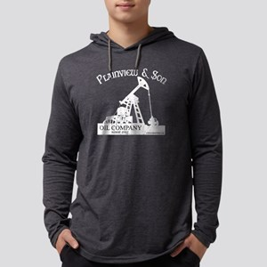 There Will Blood Plainview Long Sleeve T-Shirt