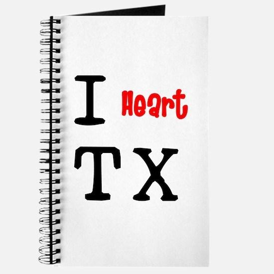 TX.png Journal