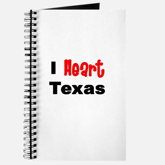 Texas.png Journal