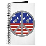 Unhappy Peace Journal