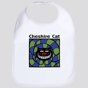 Cheshire Cat Bib
