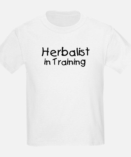 Herbalist in Training T-Shirt