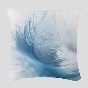 spring 67890 Woven Throw Pillow