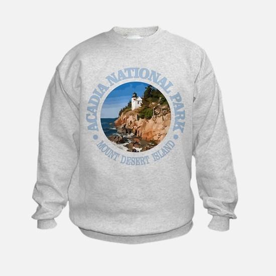 Acadia NP Sweatshirt