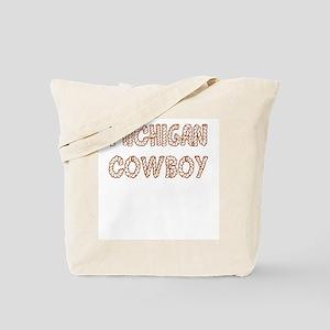Michigan Tote Bag
