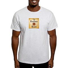 Endless Knot Logo T-Shirt