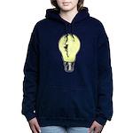 Drawing Ideas Women's Hooded Sweatshirt