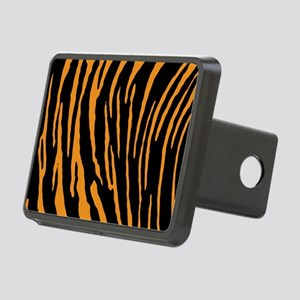 Tiger Stripes Hitch Cover