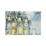 Halloween 45 Rectangle Magnet (100 pack)