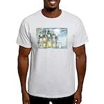 Halloween 45 Light T-Shirt