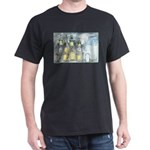 Halloween 45 Dark T-Shirt