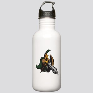 Spartan Warrior Water Bottle