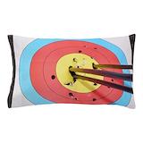 Archery Pillow Cases