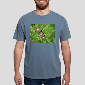 Monarch on Milkweed T-Shirt