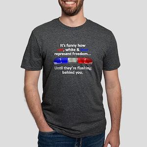 Freedom Women's Dark T-Shirt