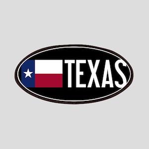 Texas: Texan Flag & Texas Patch