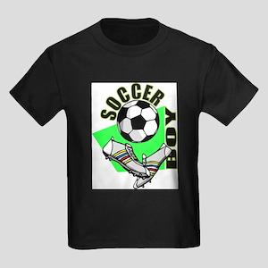 Soccer Boy Tee T-Shirt