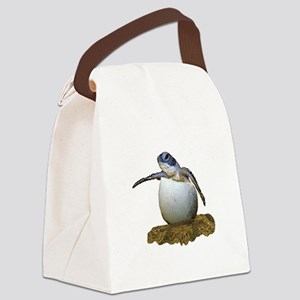 HATCHLING Canvas Lunch Bag