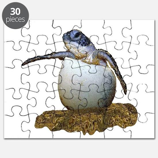 HATCHLING Puzzle