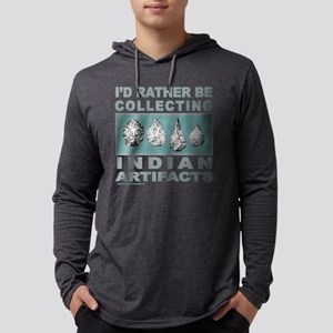 ARROWHEAD COLLECTOR Long Sleeve T-Shirt