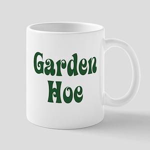 Garden Hoe Gardening Mug