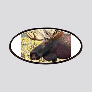 Moose Patch