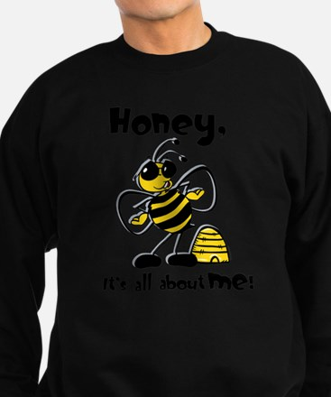 All About Me Bee Jumper Sweater