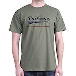 Barbecue All American Classic Dark T-Shirt