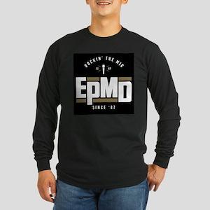EPMD rm Long Sleeve T-Shirt