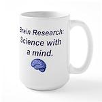Brain Research Mugs