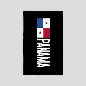 Panama: Panamanian Flag & Panama Area Rug